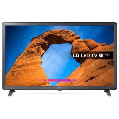 LG 32LK610B 32 HD Smart TV Wi-Fi Black