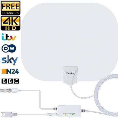 Antenna TV Interna