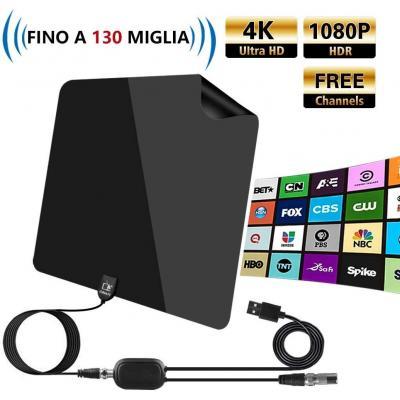 Miglior Antenna Tv Wifi