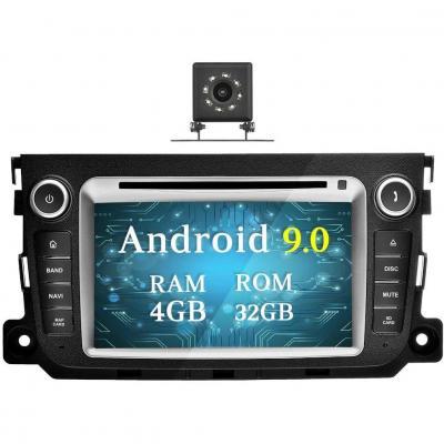 Ohok 7 Pollici Android