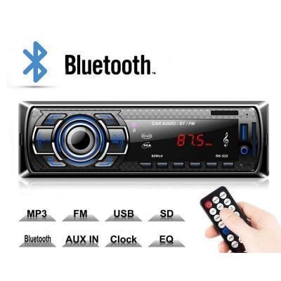 Kdely Autoradio Bluetooth