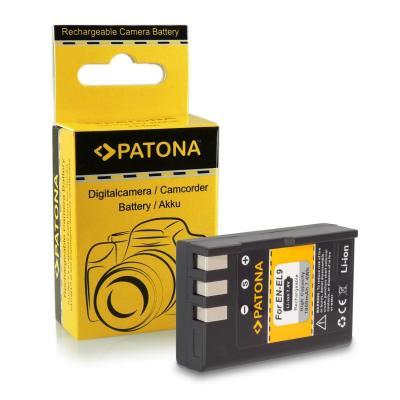 Batteria EN-EL9  EN-EL9a