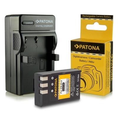 Miglior Batteria Nikon D5000