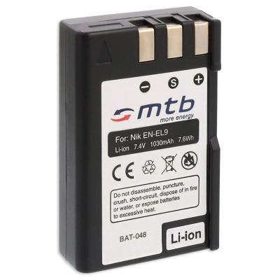 Batteria EN-EL9