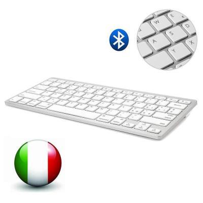 Dingrich Italiana Tastiera Bluetooth Senza Fili