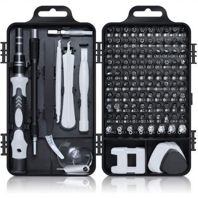Gocheer 115 in 1 Mini torx Set cacciavite Elettricista Professionali magnetici Stella giraviti Kit cacciaviti precisione