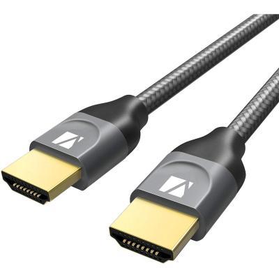 IVANKY Cavo HDMI 2M  Ultra HD 4K