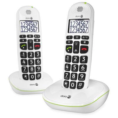 Doro PhoneEasy 110 Telefono Cordless