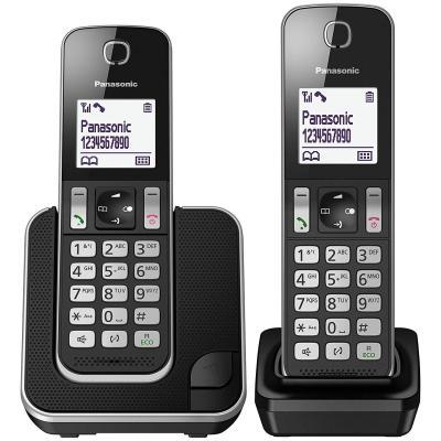 Panasonic Kxtgd312 Telefono Cordless Dect Duo