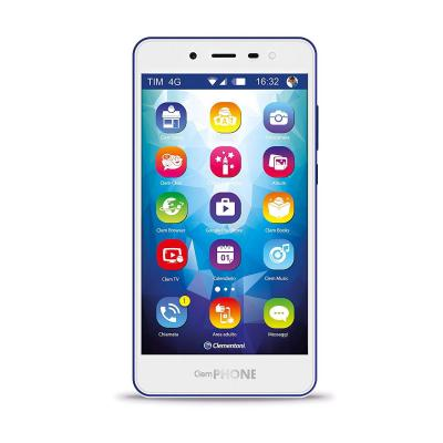 Mio Phone Evolution HD 5 Blu Lisciani Giochi 55661