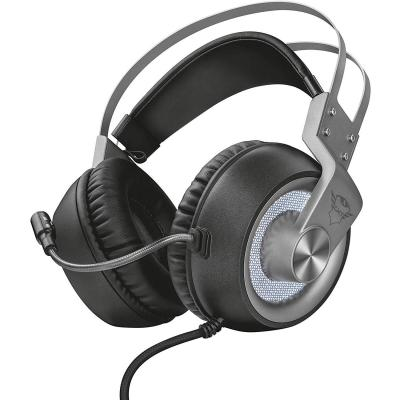 Trust GXT 4376 Ruptor Cuffie Gaming Over-Ear
