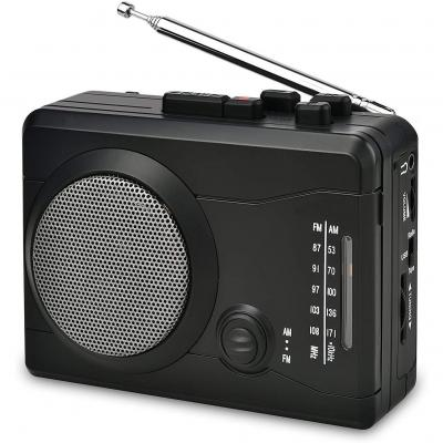DIGITNOW! Lettore di cassette USB Registratore audio personale