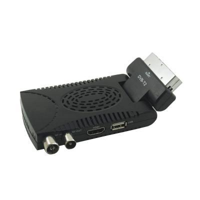 Generico Tempo Decoder Digitale Terrestre Hd Mini Dvb T2 Usb Hdmi