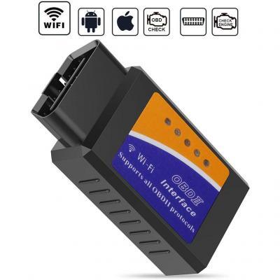 GeekerChip OBD2 WiFi
