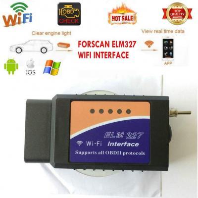 Elm 327 Forscan Elm327