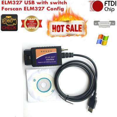 Forscan Modificati Elm327