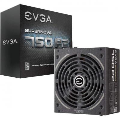 EVGA SuperNOVA 750 P2