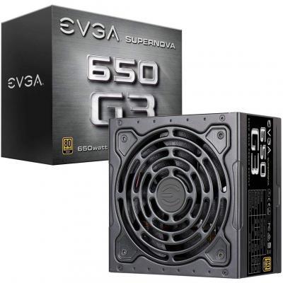 EVGA 220-G3-0650-Y2 SuperNOVA 650 G3