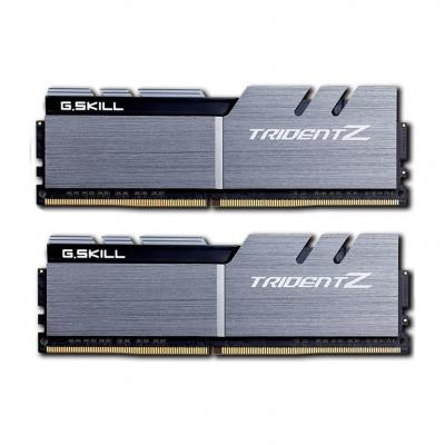 G. Skill F4  3200 C14d-16gtzsk 16 GB