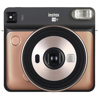 Fujifilm Instax Square SQ6 Fotocamera Istantanea