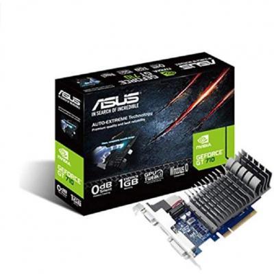 Asus Scheda Grafica Nvidia GT 710-1-SL
