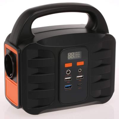 Blusea Generatore Portatile Alimentazione 155Wh Batteria al Litio di Backup Emergenza