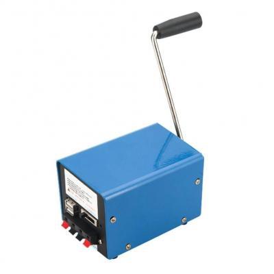 Generatore a manovella Generatore ad Alta Potenza