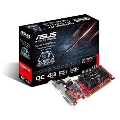 Asus Vga Radeon R7240-oc-4g