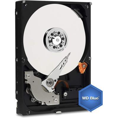 Western Digital WDBMY5000ANC HDD Interno 500 GB