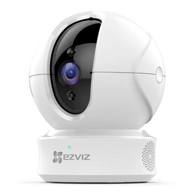 EZVIZ Telecamera da interno PTZ videocamera di sorveglianza 720p ip camera compatibile