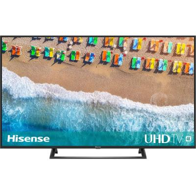 HISENSE H43BE7200 TV LED Ultra HD 4K