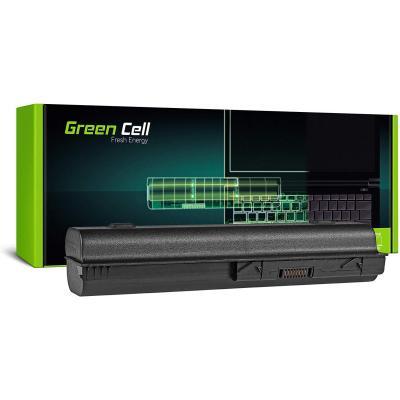 Green Cell Extended Serie HSTNN-LB72 HSTNN-IB72 Batteria