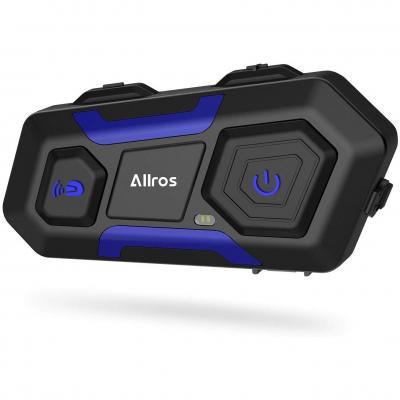 ALLROS-Interfono Bluetooth