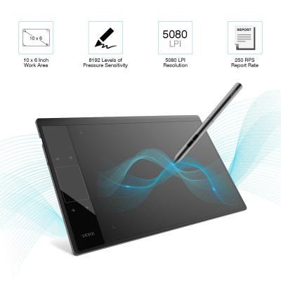 Tavoletta Grafica Tablet