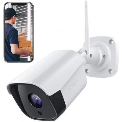 Victure Fhd 1080p Telecamera Ip
