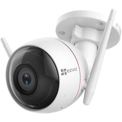Ezviz Ctq3w Telecamera Da Esterno Telecamera Wi-fi Esterno 720p Ip