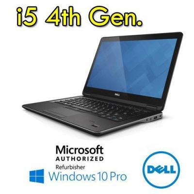 Notebook Dell Latitude E5440 Core I5-4300u 8gb 320