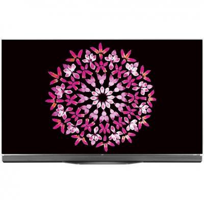 LG TV OLED 55E7V 4K Smart da 55