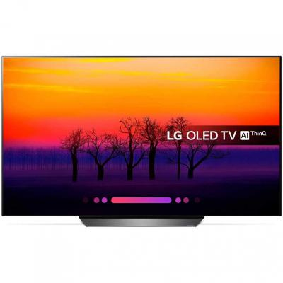 LG OLED AI ThinQ 55B8 Smart TV 55 4K Cinema Vision
