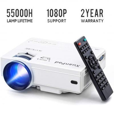 Xuanpad Mini Proiettore