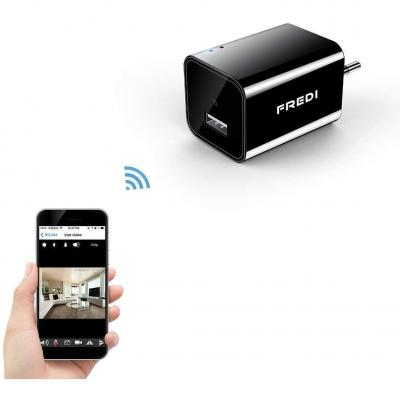Fredi 1080p Wifi Telecam