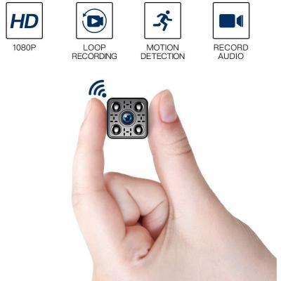 Fredi Hd1080p Wifi Telecam