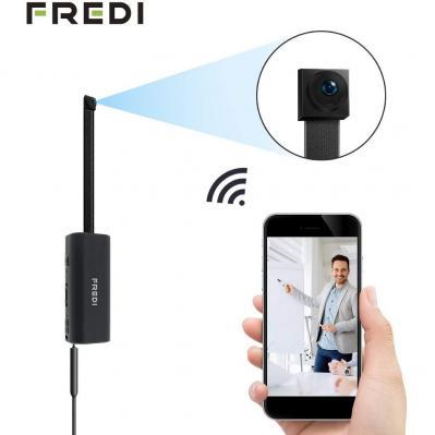 Miglior Micro Spy Cam