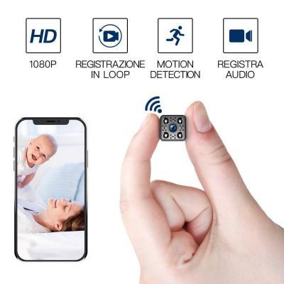 Fredi Hd1080p Wifi