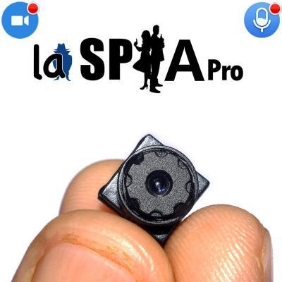 Microcamera Spia Nascosta Wifi