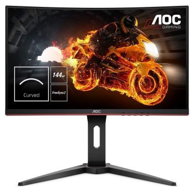 AOC C24G1 Monitor Gaming Curvo da 24