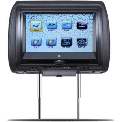 9inch universale poggiatesta lettore DVD auto schermo digitale monitor automobile