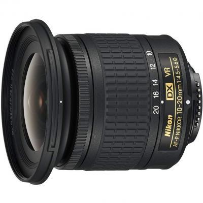 Miglior Nikon 16-35