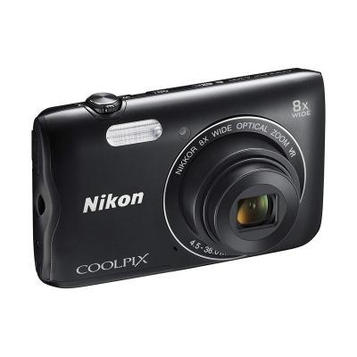 Nikon Coolpix A300 Fotocamera Digitale Compatta