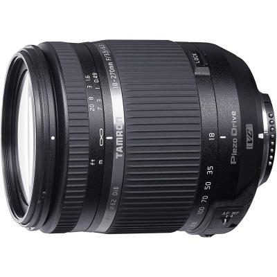 Miglior Obiettivo Canon 18-55